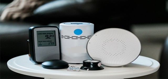 Clarity collabs with 2B Technologies to enhance air quality monitoring