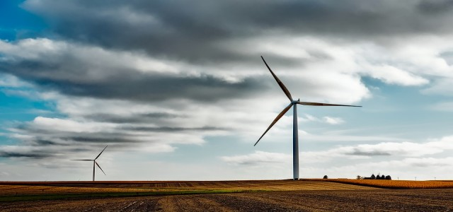 Siemens Gamesa rolls out world's first recyclable wind turbine blade